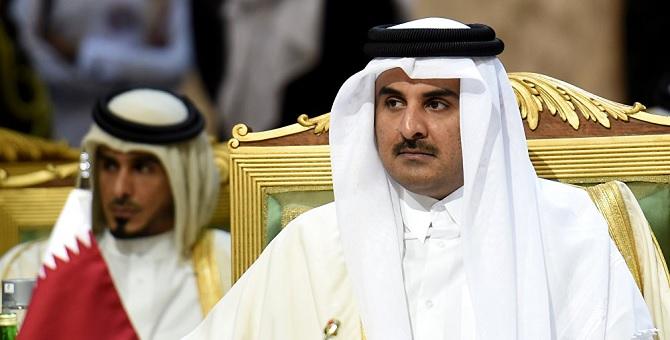 Katar'a şok üstüne şok! Sayı 7 oldu