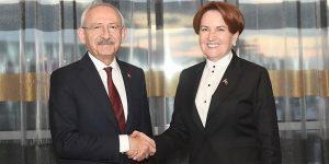 Meral Akşener'den CHP iddiasına sert yanıt