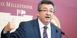 CHP: Gülen'in iadesini hükümet ve Erdoğan istemiyor