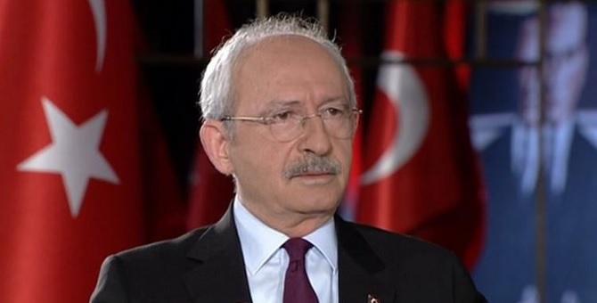 Kılıçdaroğlu'ndan 15 Temmuz'la ilgili kritik sorular