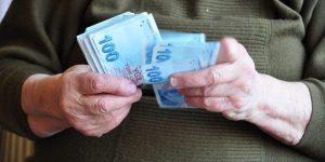 İşte emekli maaşlarının ödeneceği tarih