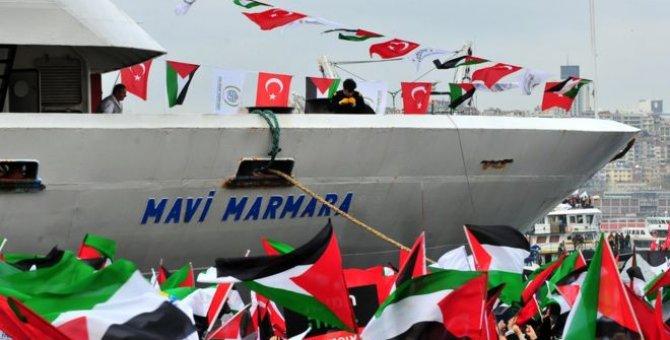 Mavi Marmara tazminatı ailelere ödenmedi