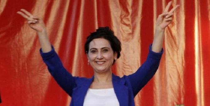 Mahkemeden Figen Yüksekdağ kararı