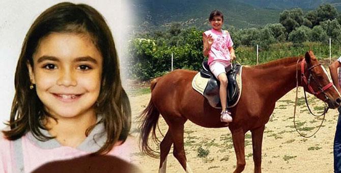 İzmir'de kaçırılan küçük kızdan acı haber