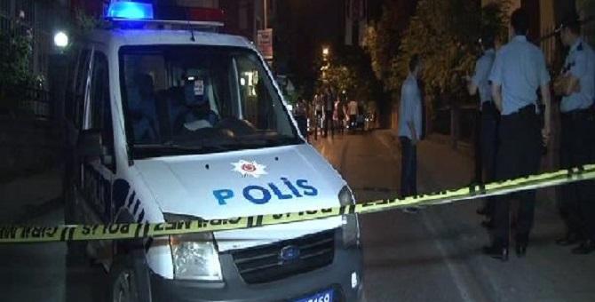 Kadıköy'de operasyon: 1 kişi öldürüldü