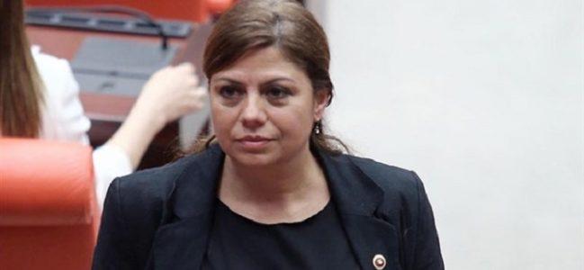 CHP'nin raporu: AKP'nin kadına bakışı sorunlu