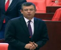 CHP'den flaş meclis kararı!