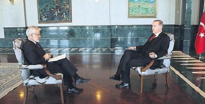 Erdoğan: Nazi benzetmemin arkasındayım