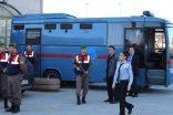 2 mahkum hastaneden firar etti