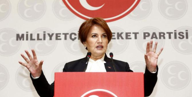Meral Akşener'le ilgili bomba iddia!