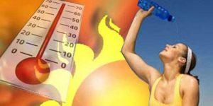 Meteoroloji'den kavurucu açıklama