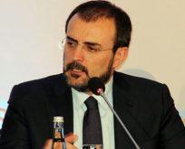 AKP Sözcüsü'nden 'Adalet Yürüyüşü' açıklaması