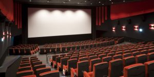 Sinema salonu olmayan il sayısı yediye yükseldi!