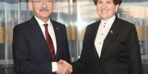 Kılıçdaroğlu ile Meral Akşener buluştu