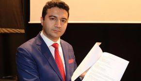 AK Parti Meclis Üyesi'ne FETÖ'den gözaltı kararı!