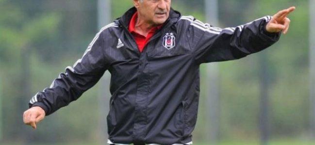 Beşiktaş, Şenol Güneş'le anlaşma sağlayamadı