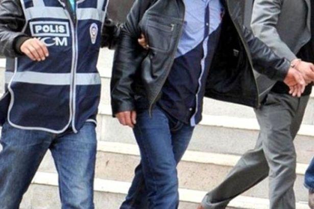 İstanbul'da 11 ilçede IŞİD operasyonu