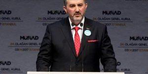 MÜSİAD'ın yeni genel başkanı belli oldu