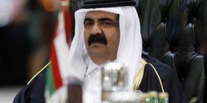 Eski Katar Emiri'nin yeni ses kaydı yayımlandı
