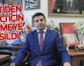 AK Partili Abdullah Akşahin ile ilgili gelişme