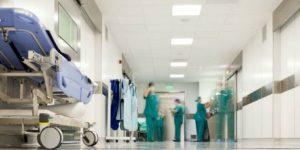 Özel hastanedeki tedavi maliyeti kamudakinin iki katı