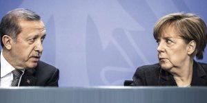 Alman basınından Merkel'e Türkiye çağrısı