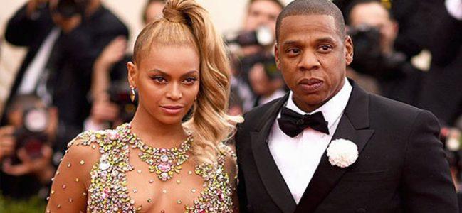 Beyonce ve Jay Z cocuklarına 'Rumi' adını koydu