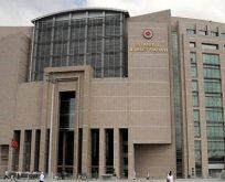 Şaka değil gerçek: İstanbul Adliyesi soyuldu!