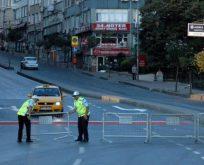 İşte 'Adalet Yürüyüşü'nde İstanbul'da kapanacak yollar