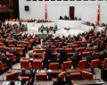 25 milletvekiline ait 44 dokunulmazlık dosyası TBMM'ye sunuldu
