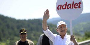 Kılıçdaroğlu'ndan miting öncesi flaş karar