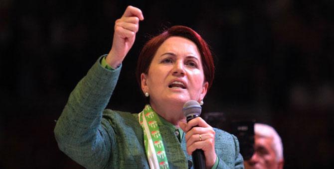 Akşener'in kuracağı partinin söyleminde milliyetçilik yerine 'vatanseverlik'