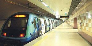 Yenikapı metro seferleri yeniden başladı