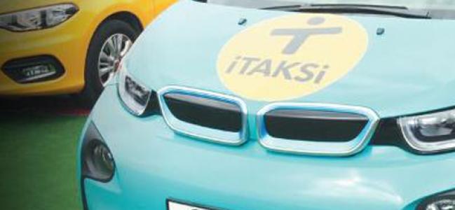 Taksiciler 'şüpheli müşteriyi' fişleyecek