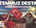 Ahmet Hakan'dan 15 Temmuz afişlerine tepki