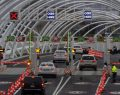Avrasya Tüneli trafiğe kapatıldı