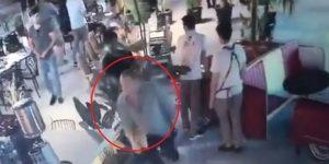 VİDEO- Fatih Terim'in en net görüntüleri ortaya çıktı