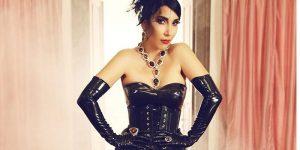 Hande Yener: Babaannemin donunu giydim