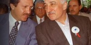 'AKP-FETÖ kardeşliği belgelendi'