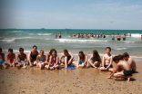 SAGEM yaz kampına keyifle devam