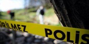 Kayseri'de vahşet: Yanmış erkek cesedi bulundu