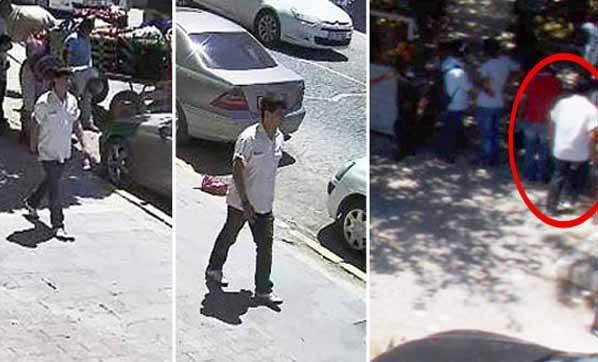 Göz göre göre gelen ve katilleri korunan katliam: Suruç…