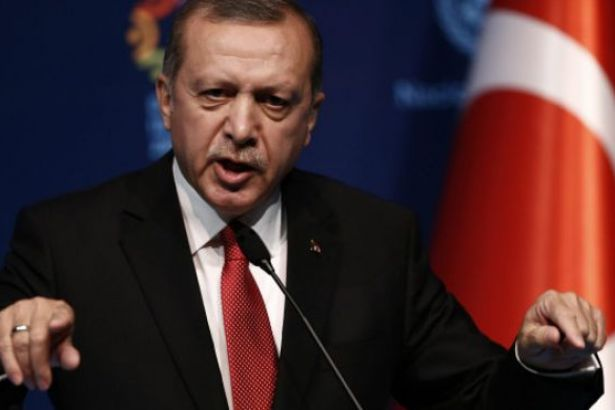 Erdoğan: Çamlıca camisi cumhuriyet tarihinin bir numarası olacak