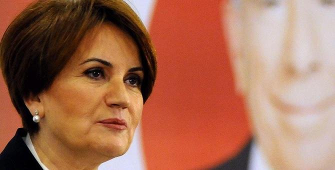Meral Akşener 'yeni partisini' anlattı
