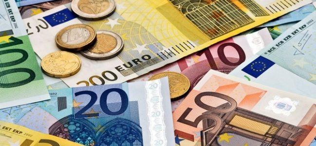 Euro yeni tarihi rekor düzeyini gördü
