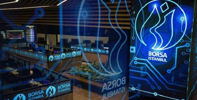 Borsa İstanbul o seviyeyi ilk defa gördü