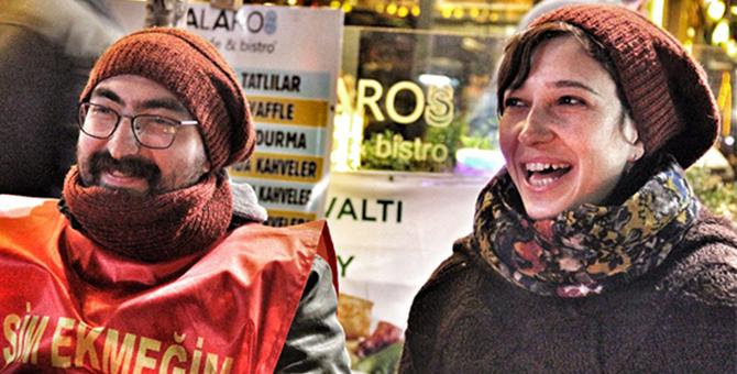 Gülmen ve Özakça: Hastane cezaevinden çok daha kötü