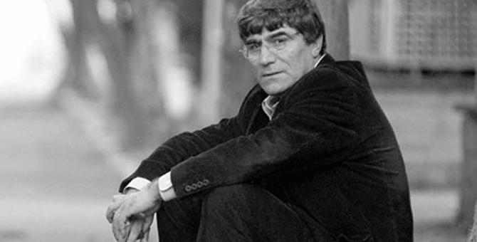 Hrant Dink davasında flaş gelişme!