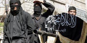 Gaziantep'te 6 IŞİD'li tutuklandı