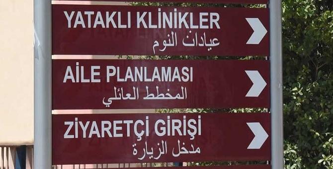Arapça ikinci dil oldu!